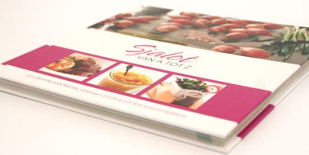 Comment Creer Des Livres De Cuisine Le Blog Sur La